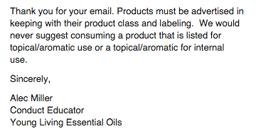 ProductMustBeAdvertisedAsClassified