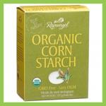 CornStarchOrganicGMOFree8Ounces