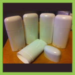 DeodorantTube25White