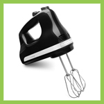 KitchenAid5speedUltraPowerHandMixer