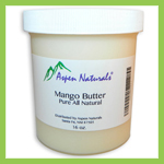 MangoButterPure16Ounces