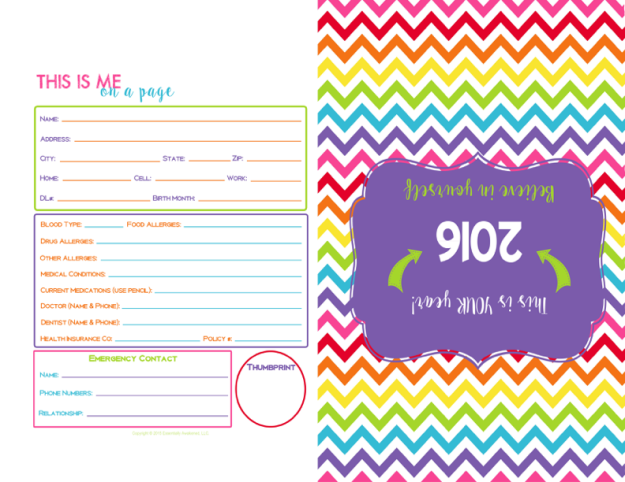 HalfPagePlanner_Pg3_Preview