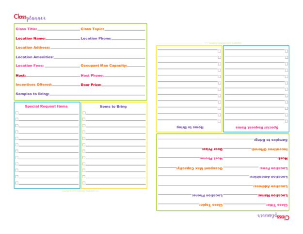 HalfPagePlanner_Pg11_Preview