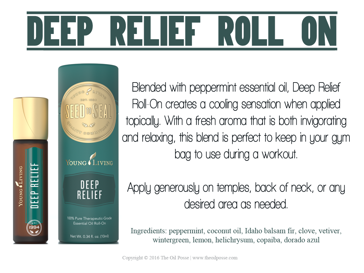 New Card Deep Relief Roll On The Oil Posse
