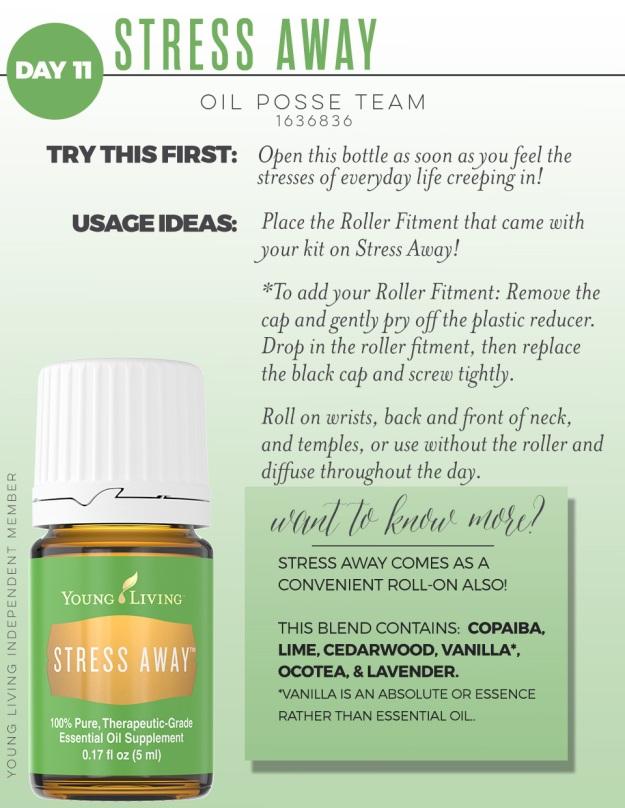 11-Stress-away