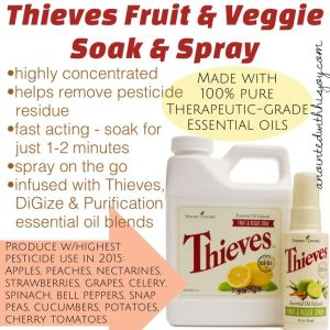 ThievesFruitandVeggieSoak