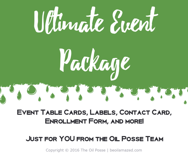 UltimatePSKEventPackage
