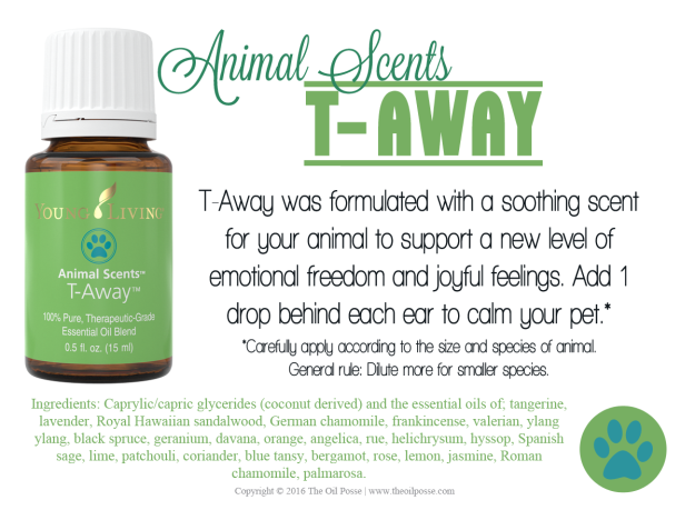 Animal Scents The Oil Posse