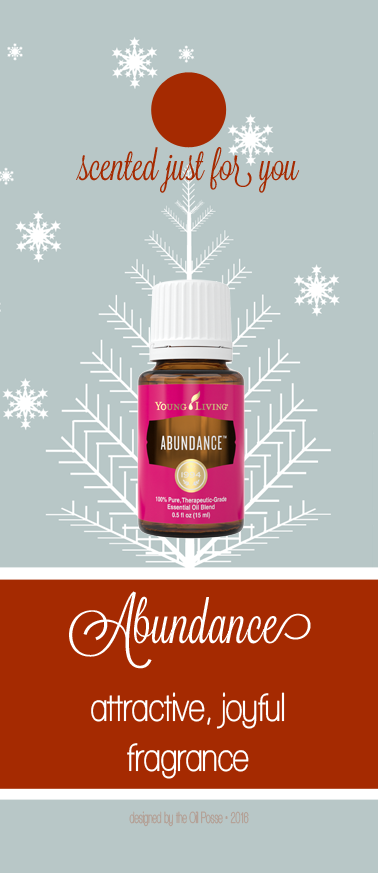 abundance_holiday_scentcards