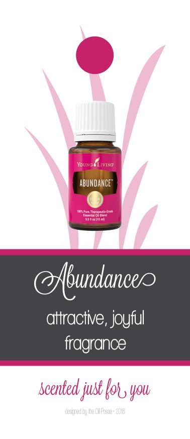abundance_scentcards