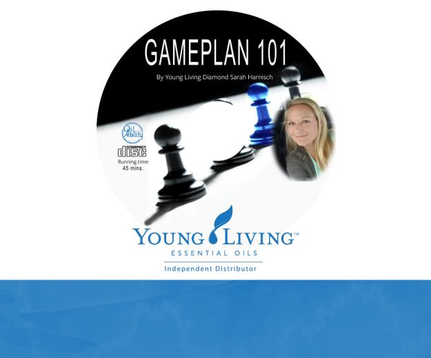 GamePlan101CDLabel
