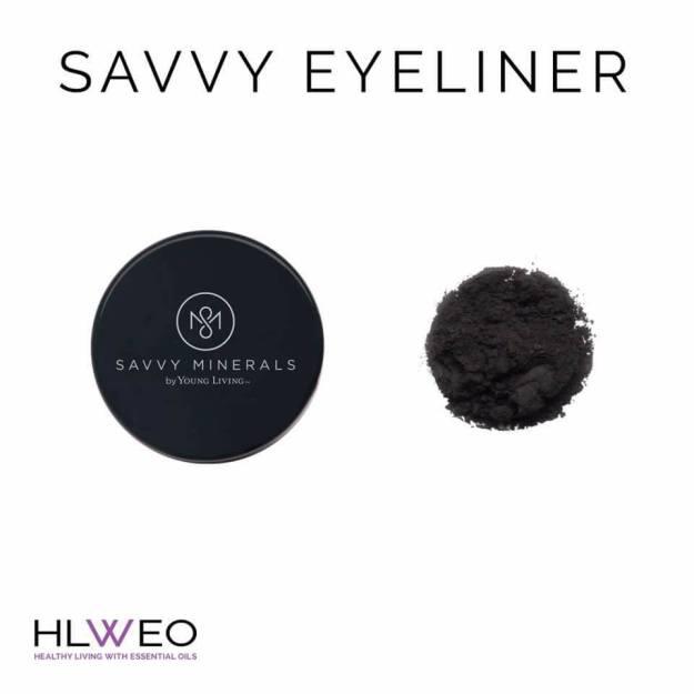 savvy eyeliner