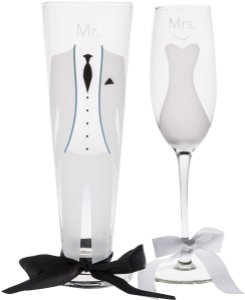 BrideGroomGlasses