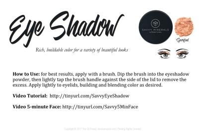 EyeShadowSpoiled_SavvyMinerals_ClassCards