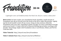 FoundationCoolNo1_SavvyMinerals_ClassCards