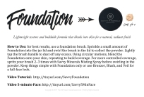 FoundationCoolNo2_SavvyMinerals_ClassCards