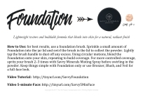 FoundationCoolNo3_SavvyMinerals_ClassCards