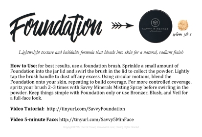 FoundationWarmNo2_SavvyMinerals_ClassCards