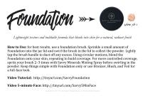 FoundationWarmNo3_SavvyMinerals_ClassCards