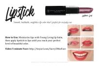 LipstickUptownGirl_SavvyMinerals_ClassCards