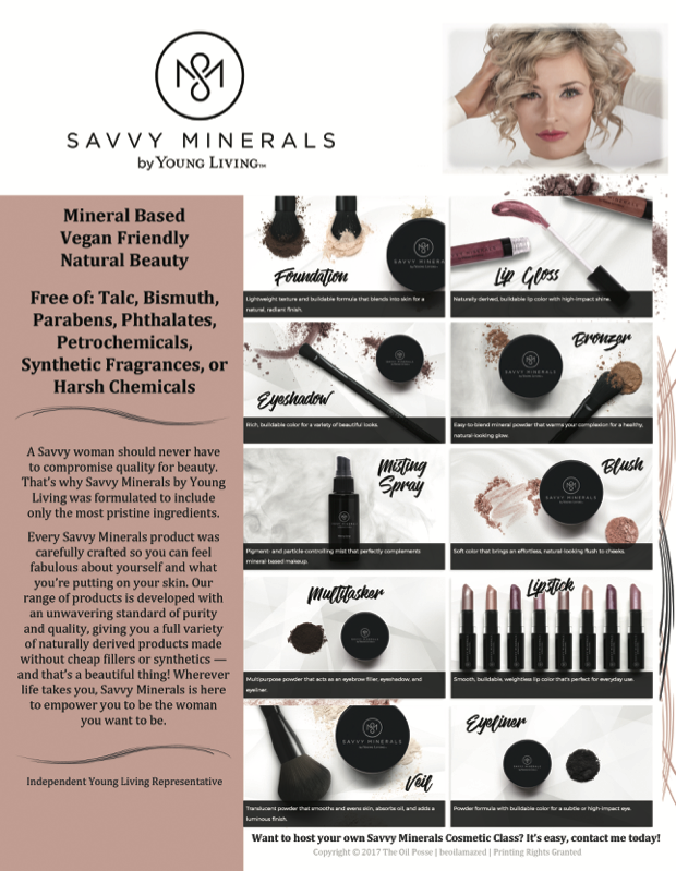 SavvyMineralsFlyer_PREVIEWONLY