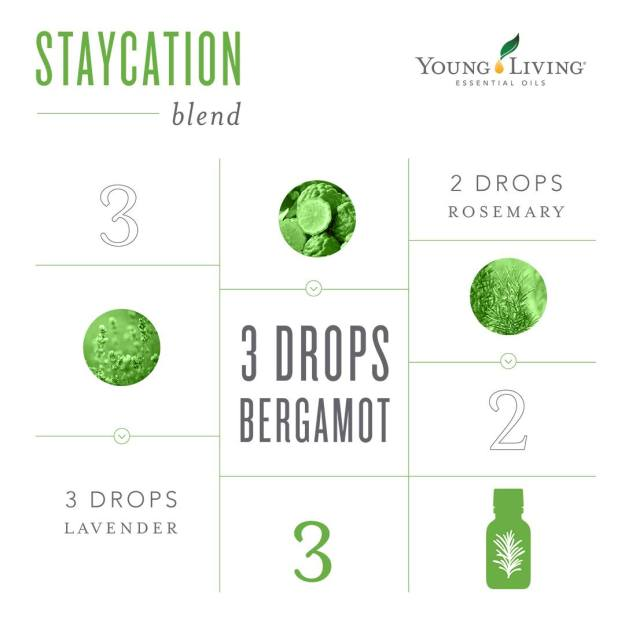 StaycationBlend