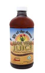 Aloe Vera Juice: http://amzn.to/2t8BW17