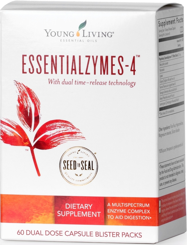 Essential zymes 4 essentialzymes 4 essentialzymes four essential