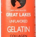 Unflavored Gelatin: http://amzn.to/2u1MzEs