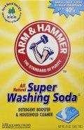 Washing Soda: http://amzn.to/2u1zmLI