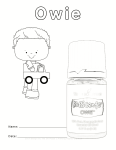 Coloring Pages | The Oil Posse