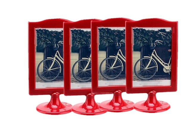 Red4x6StandingFrames